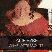 Jane Eyre Audiobook by Charlotte Brontë Narrated by Juliet Stevenson
