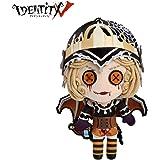 Identity V 第五人格 小悪魔 ハロウィン スペシャル ぬいぐるみ着せ替え 人形 アイデンティティV 公式サイトグッズ コスプレ 小物 小道具 人形 プレゼント 萌えグッズ かわいい ハロウィン プレゼント ギフト