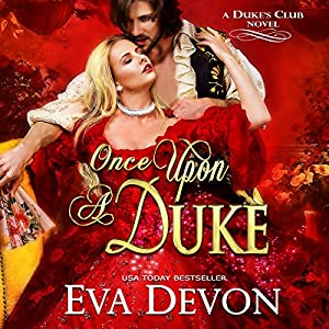 Once upon a Duke Audiobook