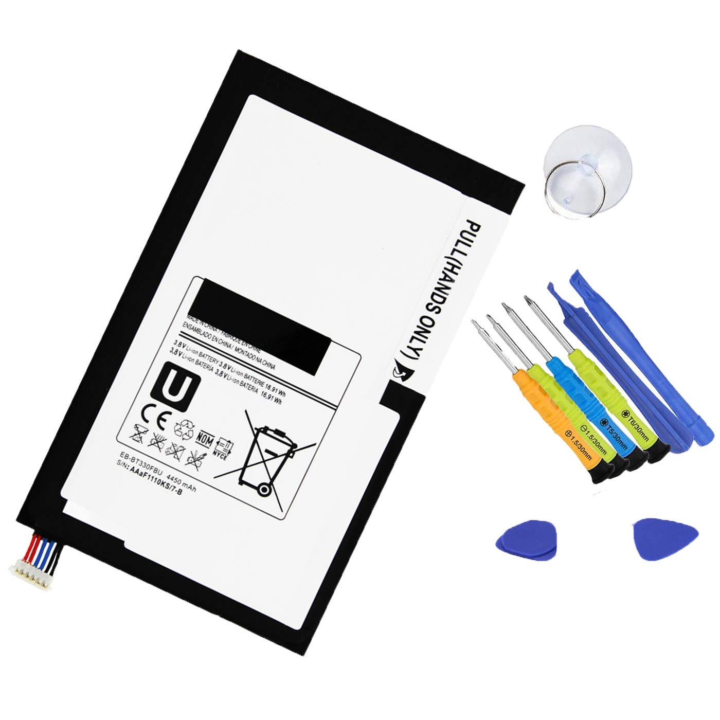 Bateria Tablet EB-BT330FBU para Samsung Tab 4 8.0 inch T330