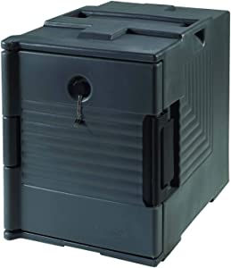 Winco Insulated Food Transporter