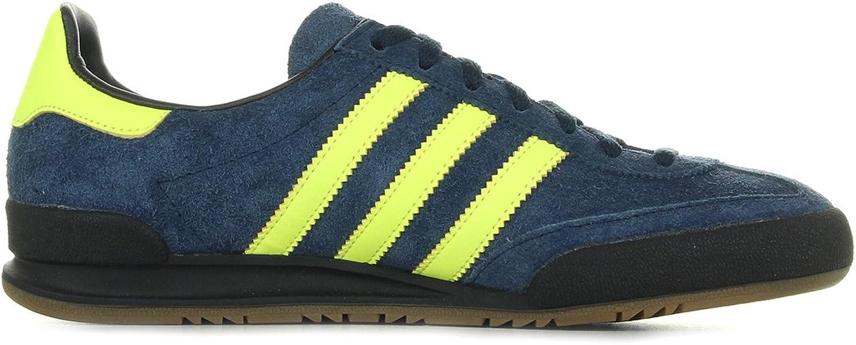 adidas Jeans CG3243 Mens Trainers UK 4.5: Amazon.co.uk