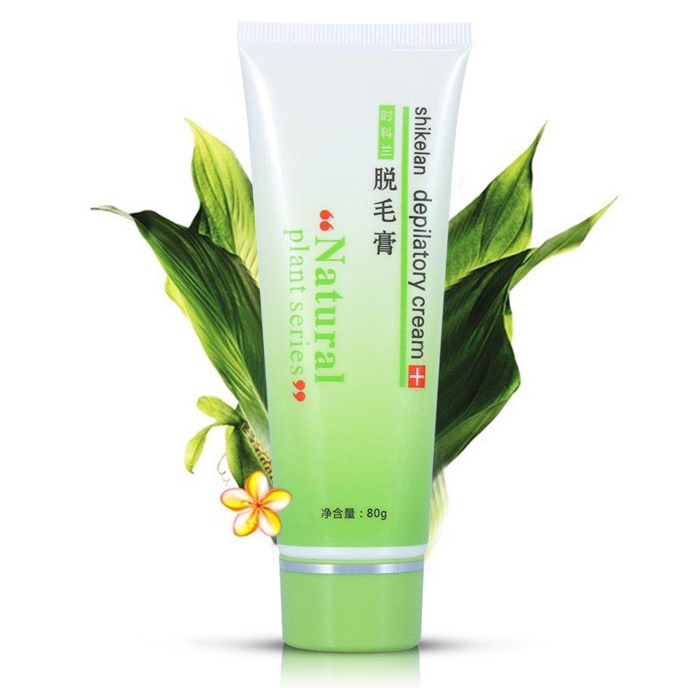 Crema Depilatoria Hombres Mujeres Body Leg Arm Axila Hair Removing Cream Sin dolor Depilatory Removal Yotown