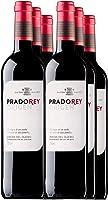 PRADOREY Roble Origen-Vino tinto - Roble- Ribera del Duero - 95% Tempranillo