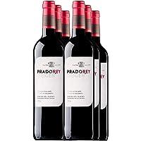 PRADOREY Roble Origen-Vino tinto - Roble- Ribera del