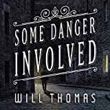 Some Danger Involved: Barker & Llewelyn Series, Book 1 (audio edition)
