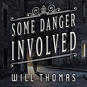 Some Danger Involved Audiobook
