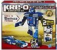 KRE-O Transformers Mirage Construction Set (31145)