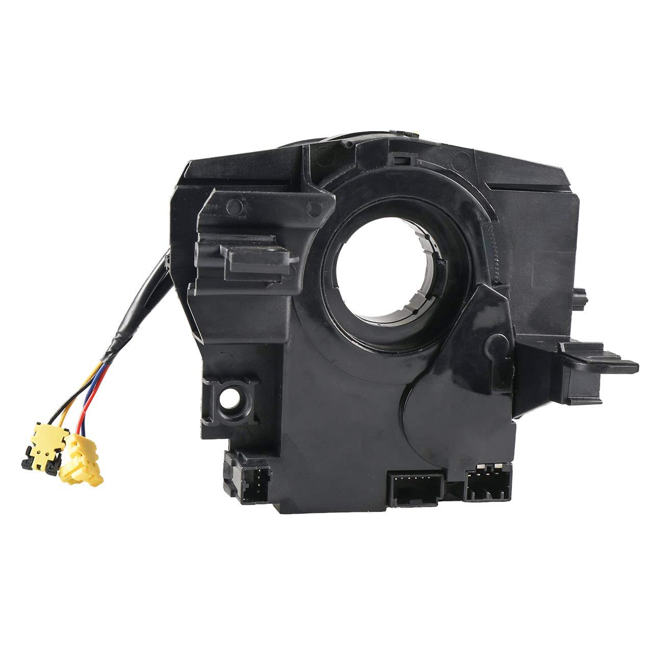 NorthTiger 5156106AF Airbag Steering Wheel Clockspring With Sensor For Chrysler Jeep Dodge