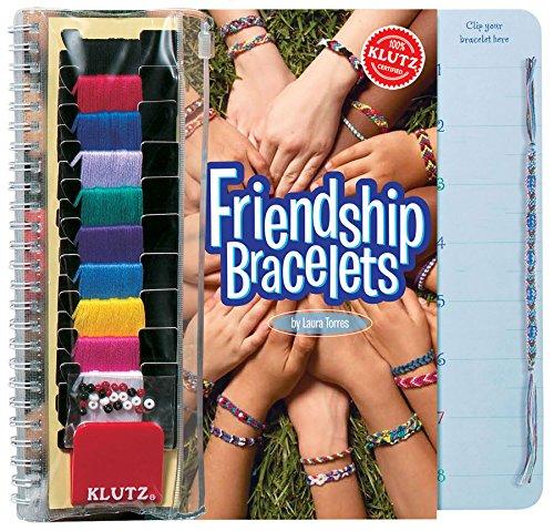 Klutz Friendship Bracelets