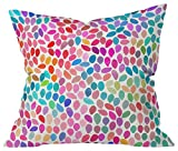 Deny Designs Garima Dhawan Dance 3 Outdoor Throw Pillow,  16'' x 16''