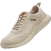 Ligera Zapatos de Seguridad Hombres Mujeres Zapatos