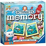 Octonauts Memory Game Explore! Rescue! Protect!