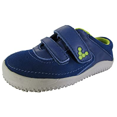 VIVOBAREFOOT Reno Junior Walking Shoes - SS16 - J12  Amazon.co.uk ... a2ff4e9c043