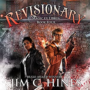 Revisionary Hörbuch
