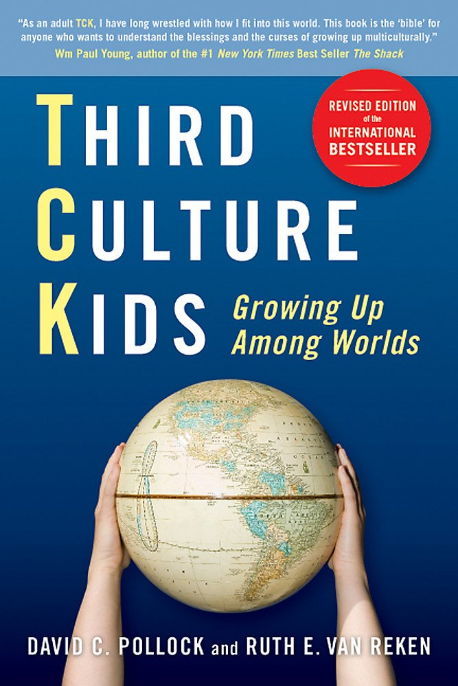 Third Culture Kids: Growing Up Among Worlds, Revised Edition pdf