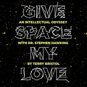 Give Space My Love Audiobook