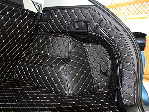 HIGH Flying Interior Trunk Mats Protection Cover Cargo Liners for Mazda CX-5 2017 2018