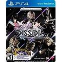 Dissidia Final Fantasy NT Steelbook Brawler Edition for PS4