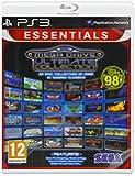 SEGA Mega Drive: Ultimate Collection- Essentials (PS3) [Importación inglesa]