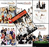 Buy Modern Family Season 1-7 Bundle
