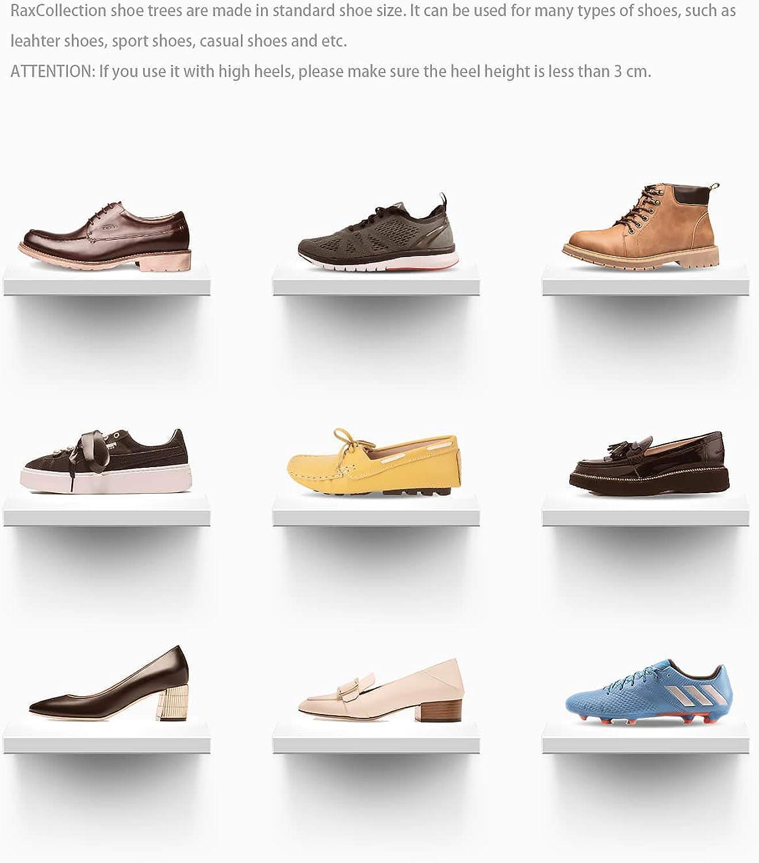 RaxCollection Premium Embauchoir en cèdre 1 paire Chaussures