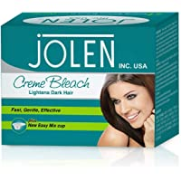 Jolen Creme Bleach Formula,1.2 oz