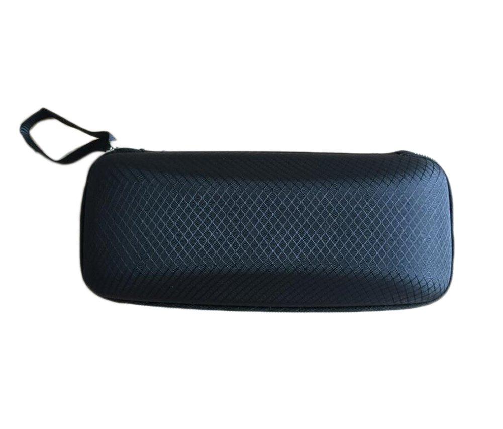 Lubier 1PCS Sunglass Storage box spettacolo di sport occhiali occhiali protettivi Holder Fits unisex durevole