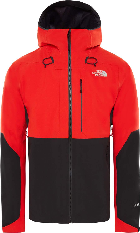 6293cb6e6 THE NORTH FACE Apex Flex GTX 2.0 Jacket Men tnf black/tnf black 2019 winter  jacket
