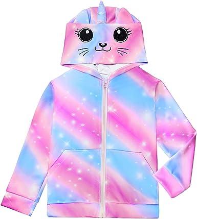 Sweatshirt Black All I Want is My Unicorn Perfect Surprise Present Ideas