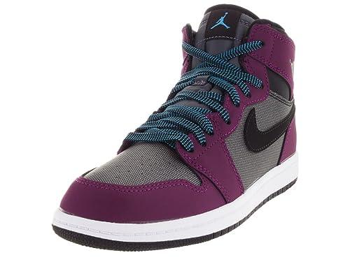 Nike Jordan - Jordan 1 Retro High GP Zapatillas de Baloncesto ...