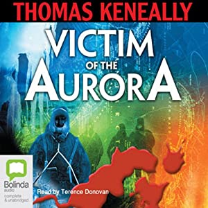 Victim of the Aurora Audiobook