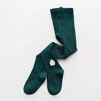 RUOHAN Calcetines para Niños 10 Pares Calcetines para Niños Otoño E Invierno Gruesos con Aguja Doble