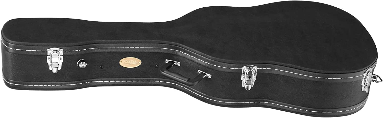 Rocktile 10161 - Estuche guitarra clásica lujo: Amazon.es ...