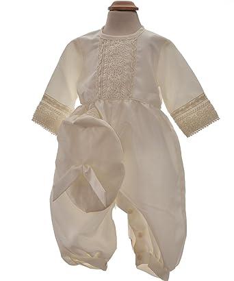 58d2eb8c85c73 Tenue de baptême garçon Ensemble Combinaison de baptême bébé garçon Costume  de baptême Ensemble Tenue Eglise