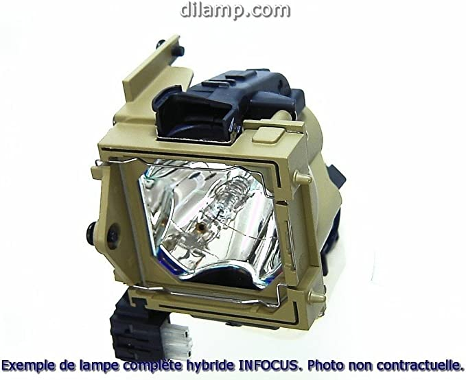 Proxima DP8500X Projector Assembly with Original Bulb Inside