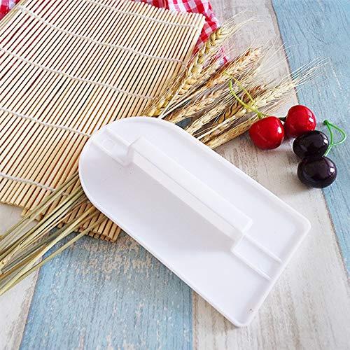 Cake Smoother Polisher Decorating Paddle Icing Fondant Finisher Sugar Craft YW