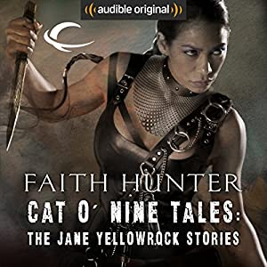 Cat o' Nine Tales Hörbuch