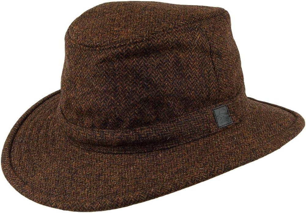 Tilley TTW2 Tec-Wool Hat Rust 71//2