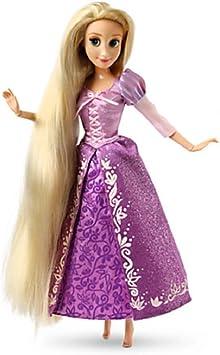 Disney Tangled Rapunzel Classic 12 Doll Amazon Co Uk Toys Games