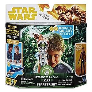 Star Wars - Starter Set inc Wearable Technology - Force Link 2.0 - Ages 4+