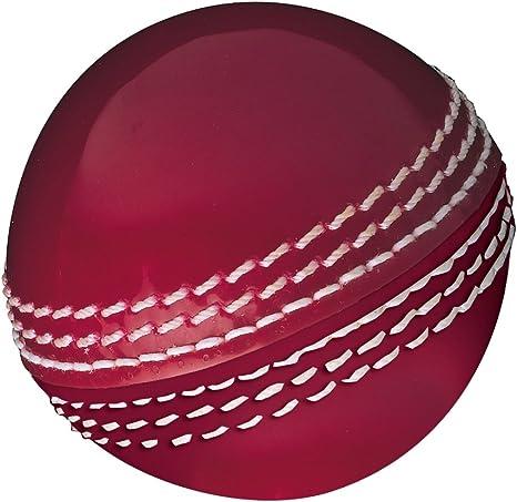 GM Skills Cricket Ball White Junior