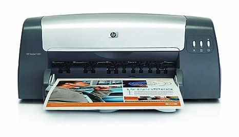 HP Deskjet 1280 - C8173A Farbdrucker für A3 +mit USB+ ohne ...