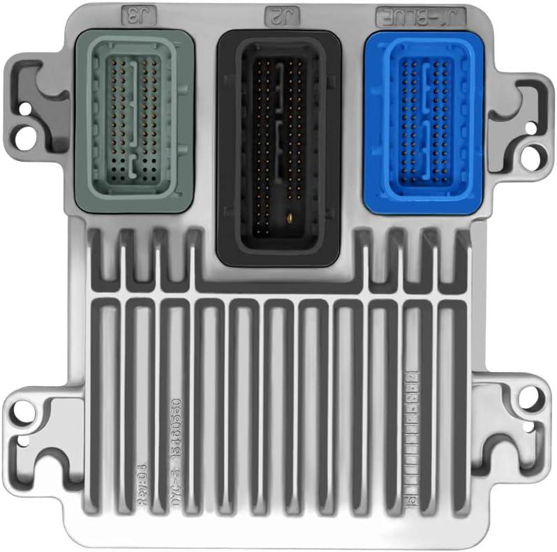 Compatible with GMC Envoy 4.2L 2006 Engine Computer PCM ECM ECU Programmed