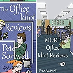 Double Office Idiot