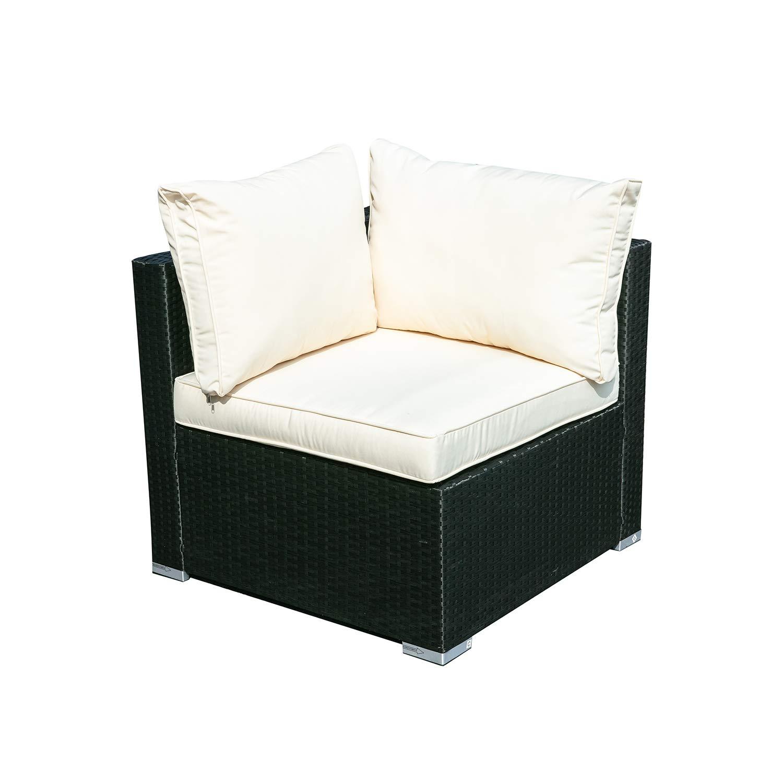 Amazon.com: Wonlink - Juego de muebles de patio (7 piezas ...