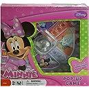 Minnie Pop-Up Game
