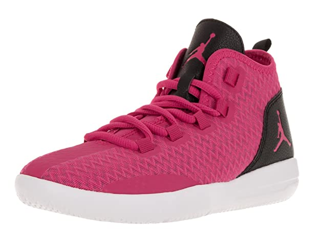 Amazon.com | Jordan Reveal GP Little Kids Shoes Vivid Pink/Black/White 834218-609 | Sneakers