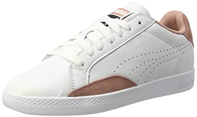 6b710809e1ab4 Puma Match Lo Classic, Sneakers Basses Femme  Amazon.fr  Chaussures ...