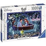 Ravensburger Rompecabezas Sirenita Disney, Paquete de 1000 Piezas